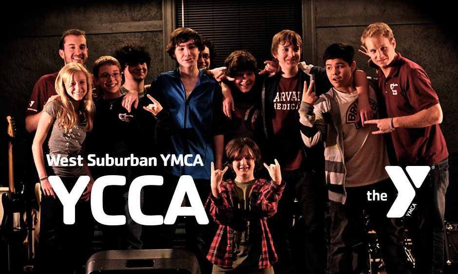 cover photo for artist YCCA